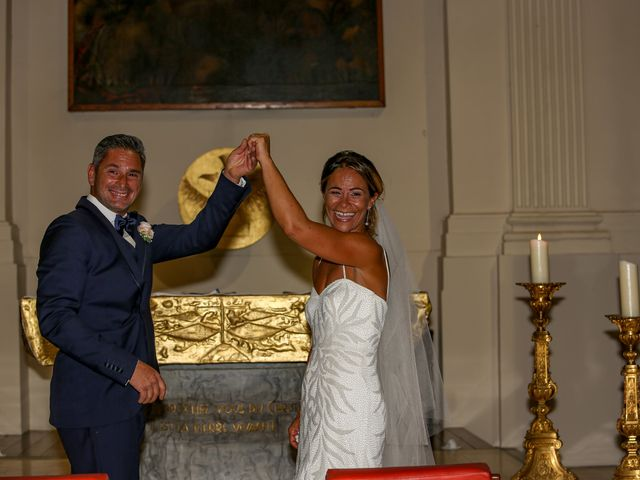 Le mariage de Alain et Mélanie à Frontignan, Hérault 85