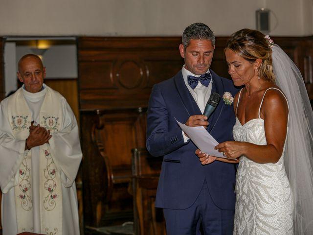 Le mariage de Alain et Mélanie à Frontignan, Hérault 90