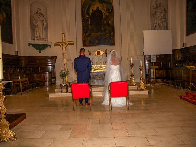 Le mariage de Alain et Mélanie à Frontignan, Hérault 93