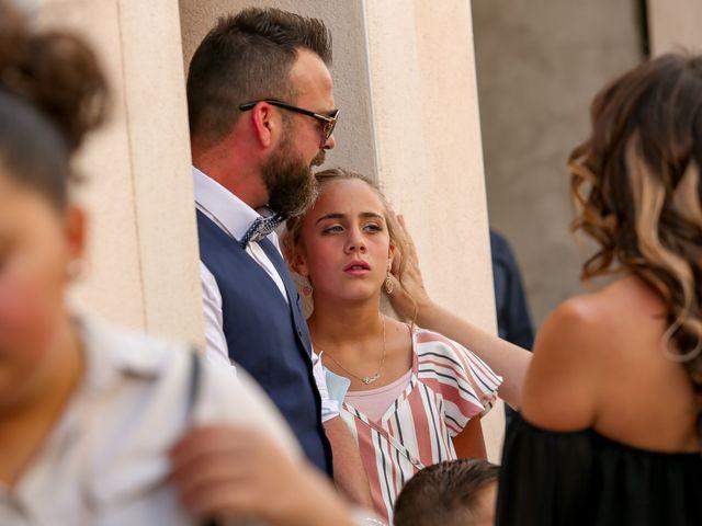 Le mariage de Alain et Mélanie à Frontignan, Hérault 101