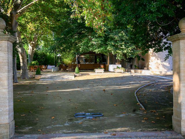 Le mariage de Alain et Mélanie à Frontignan, Hérault 103