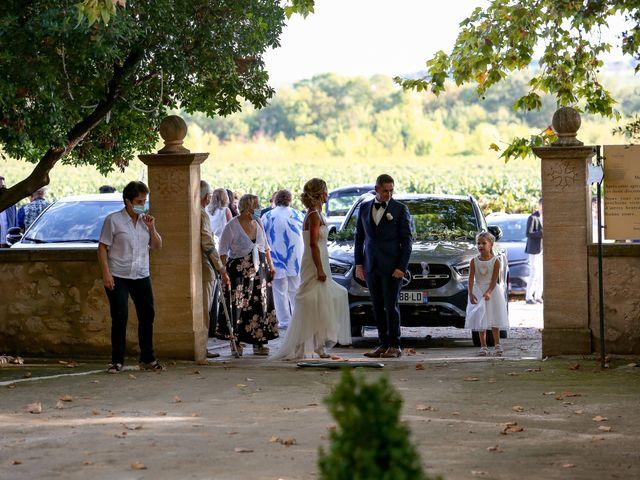 Le mariage de Alain et Mélanie à Frontignan, Hérault 108