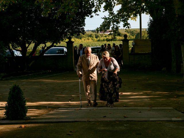 Le mariage de Alain et Mélanie à Frontignan, Hérault 109