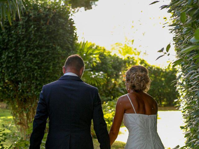 Le mariage de Alain et Mélanie à Frontignan, Hérault 110