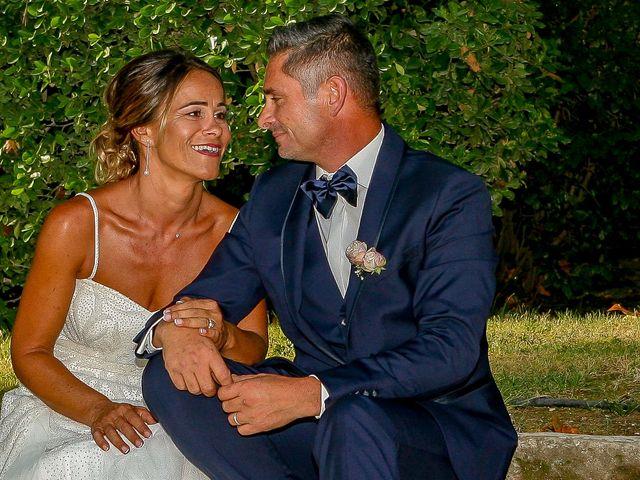 Le mariage de Alain et Mélanie à Frontignan, Hérault 119