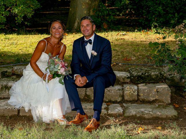 Le mariage de Alain et Mélanie à Frontignan, Hérault 120