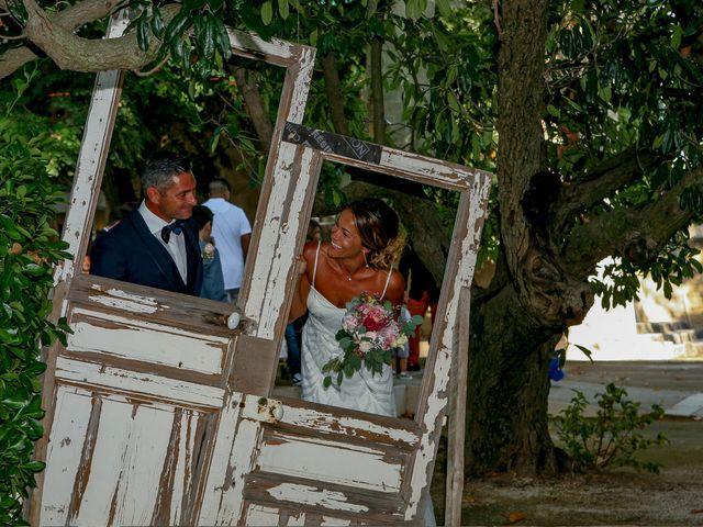 Le mariage de Alain et Mélanie à Frontignan, Hérault 123