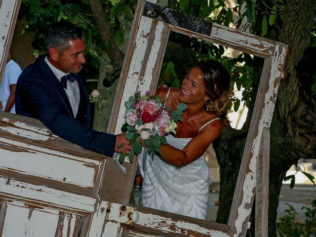 Le mariage de Mélanie et Alain