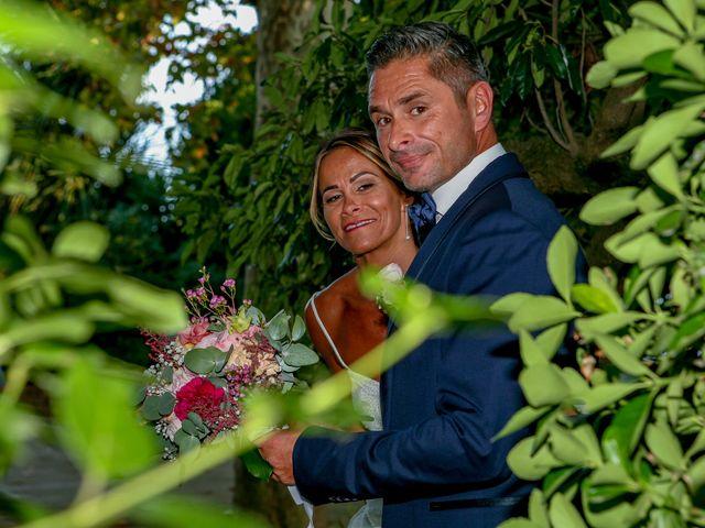 Le mariage de Alain et Mélanie à Frontignan, Hérault 125