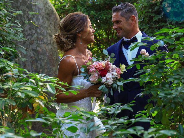 Le mariage de Alain et Mélanie à Frontignan, Hérault 130