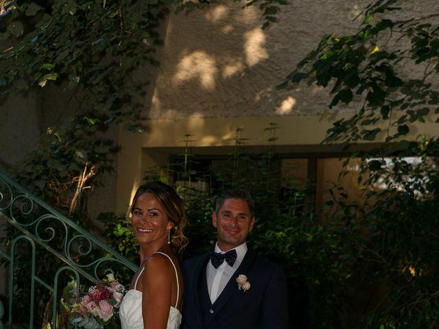 Le mariage de Alain et Mélanie à Frontignan, Hérault 131