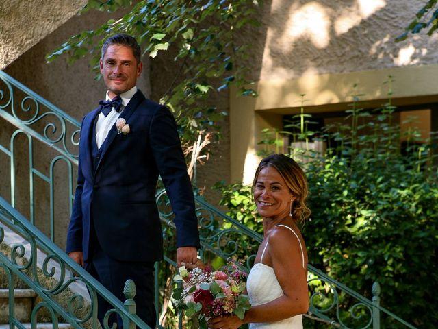 Le mariage de Alain et Mélanie à Frontignan, Hérault 132