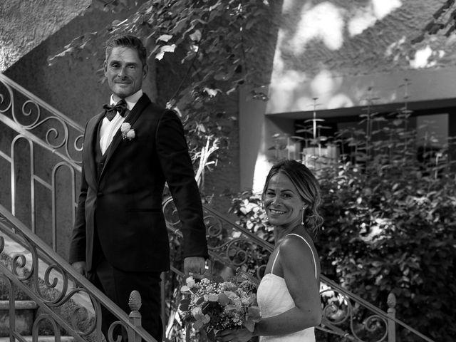 Le mariage de Alain et Mélanie à Frontignan, Hérault 133