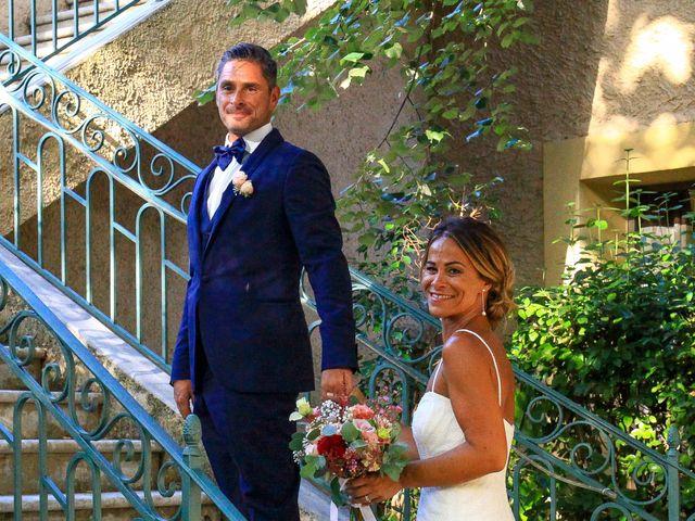 Le mariage de Alain et Mélanie à Frontignan, Hérault 134