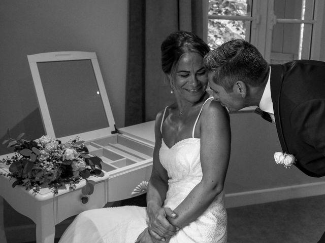 Le mariage de Alain et Mélanie à Frontignan, Hérault 137