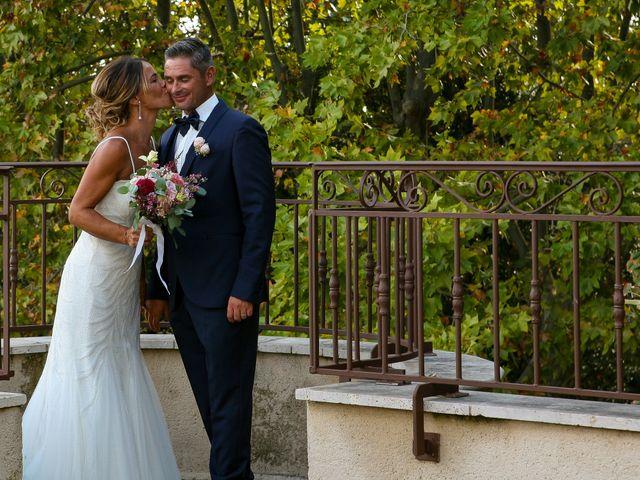 Le mariage de Alain et Mélanie à Frontignan, Hérault 138