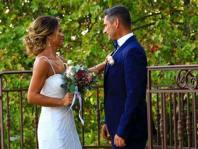 Le mariage de Alain et Mélanie à Frontignan, Hérault 139