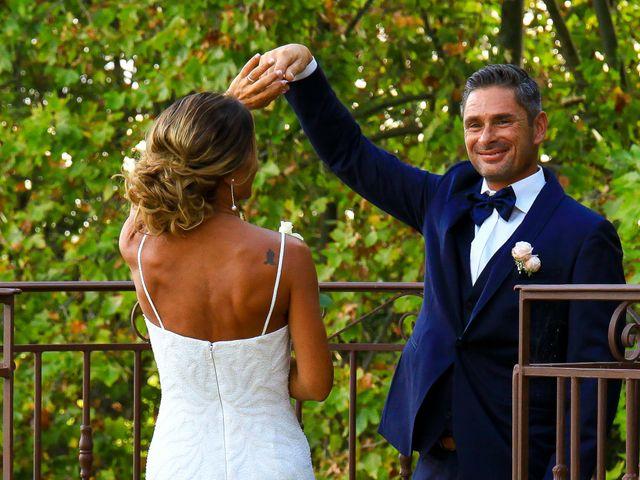 Le mariage de Alain et Mélanie à Frontignan, Hérault 141