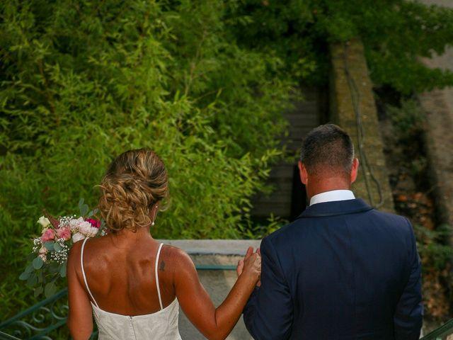Le mariage de Alain et Mélanie à Frontignan, Hérault 147