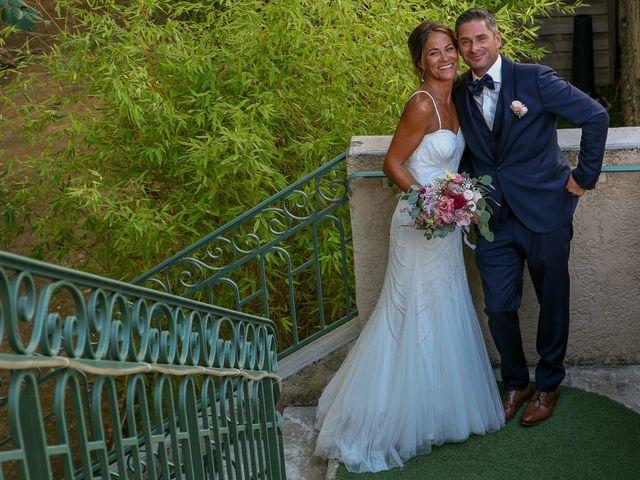 Le mariage de Alain et Mélanie à Frontignan, Hérault 148