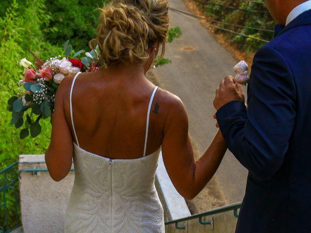 Le mariage de Alain et Mélanie à Frontignan, Hérault 149