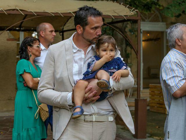 Le mariage de Alain et Mélanie à Frontignan, Hérault 164