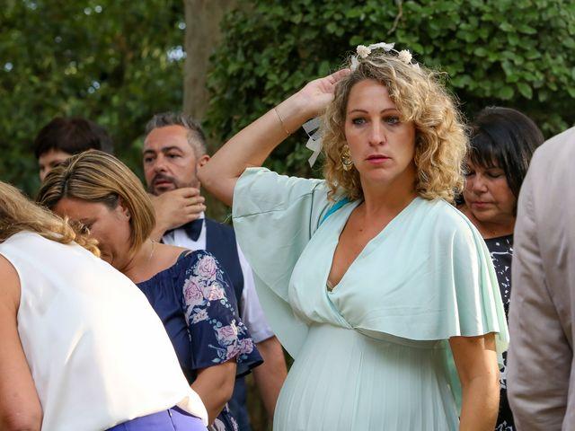 Le mariage de Alain et Mélanie à Frontignan, Hérault 170