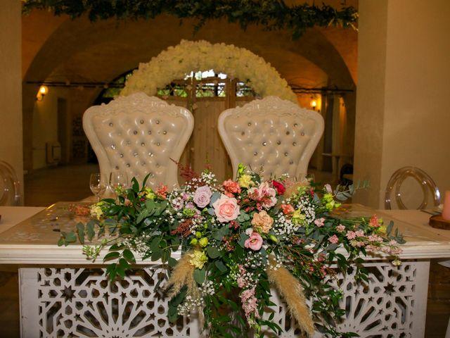 Le mariage de Alain et Mélanie à Frontignan, Hérault 180