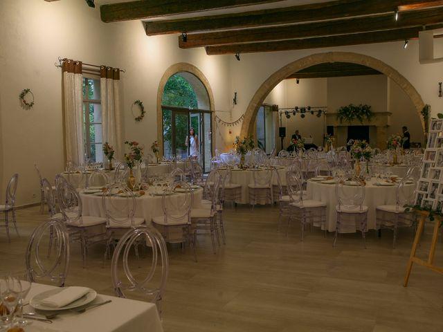Le mariage de Alain et Mélanie à Frontignan, Hérault 182