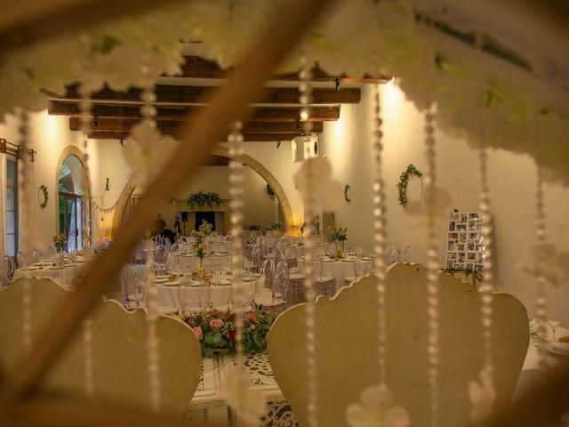 Le mariage de Alain et Mélanie à Frontignan, Hérault 184