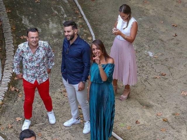 Le mariage de Alain et Mélanie à Frontignan, Hérault 188
