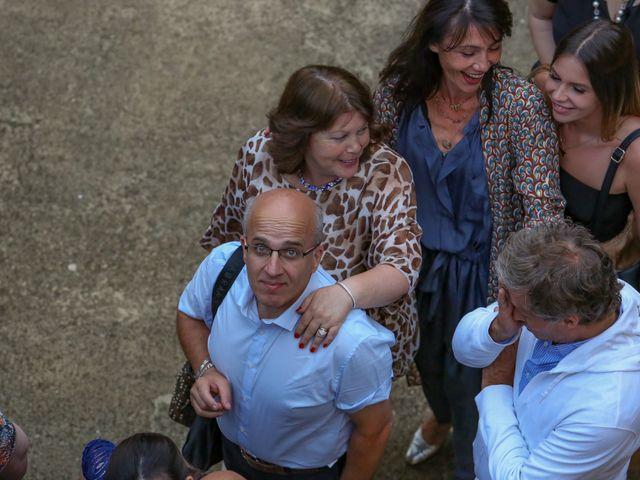 Le mariage de Alain et Mélanie à Frontignan, Hérault 190