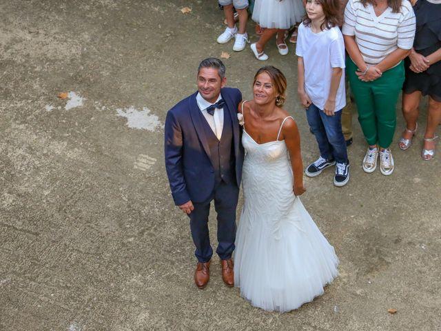 Le mariage de Alain et Mélanie à Frontignan, Hérault 192