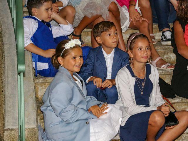 Le mariage de Alain et Mélanie à Frontignan, Hérault 199