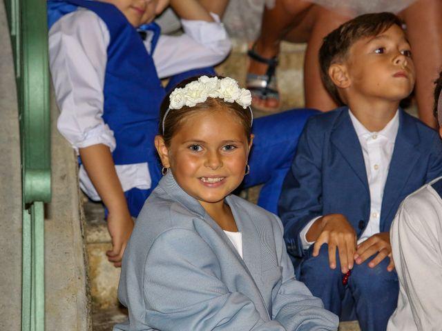 Le mariage de Alain et Mélanie à Frontignan, Hérault 200