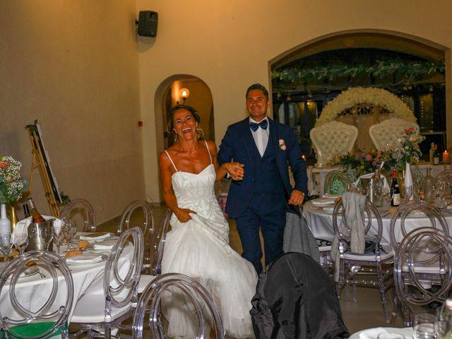 Le mariage de Alain et Mélanie à Frontignan, Hérault 203
