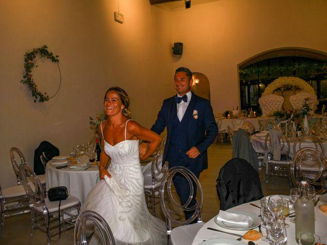 Le mariage de Alain et Mélanie à Frontignan, Hérault 204