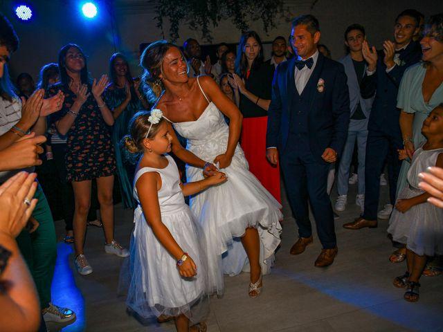 Le mariage de Alain et Mélanie à Frontignan, Hérault 209