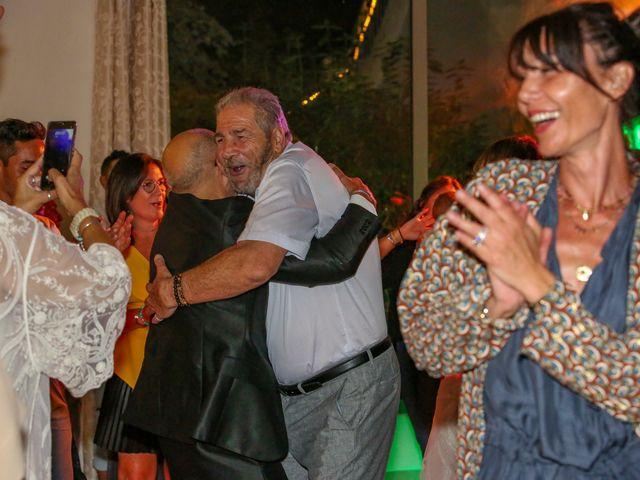 Le mariage de Alain et Mélanie à Frontignan, Hérault 212