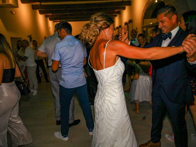 Le mariage de Alain et Mélanie à Frontignan, Hérault 213