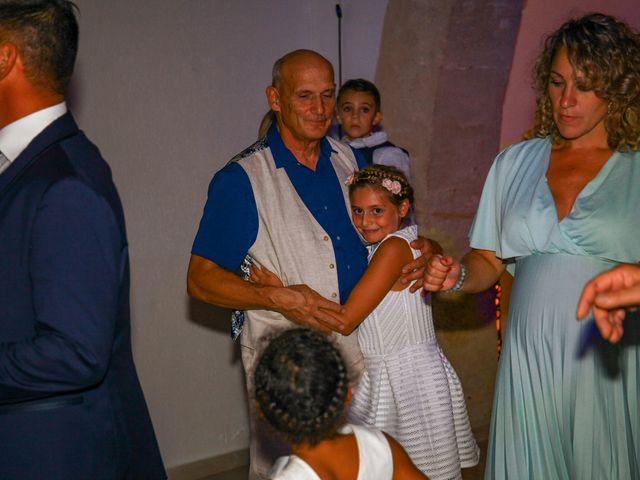 Le mariage de Alain et Mélanie à Frontignan, Hérault 215