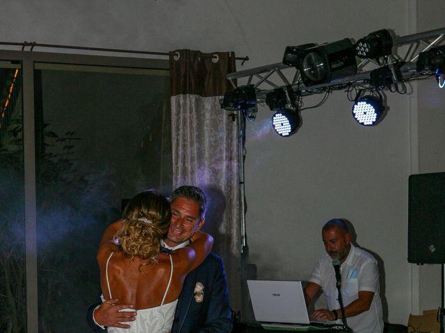 Le mariage de Alain et Mélanie à Frontignan, Hérault 218