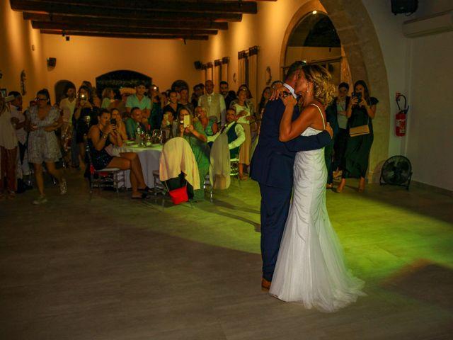 Le mariage de Alain et Mélanie à Frontignan, Hérault 220