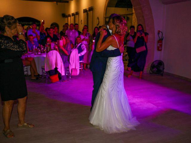 Le mariage de Alain et Mélanie à Frontignan, Hérault 221