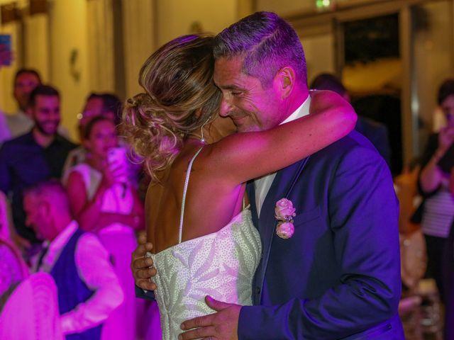 Le mariage de Alain et Mélanie à Frontignan, Hérault 222