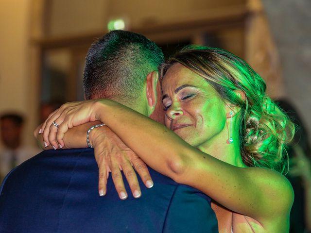 Le mariage de Alain et Mélanie à Frontignan, Hérault 224