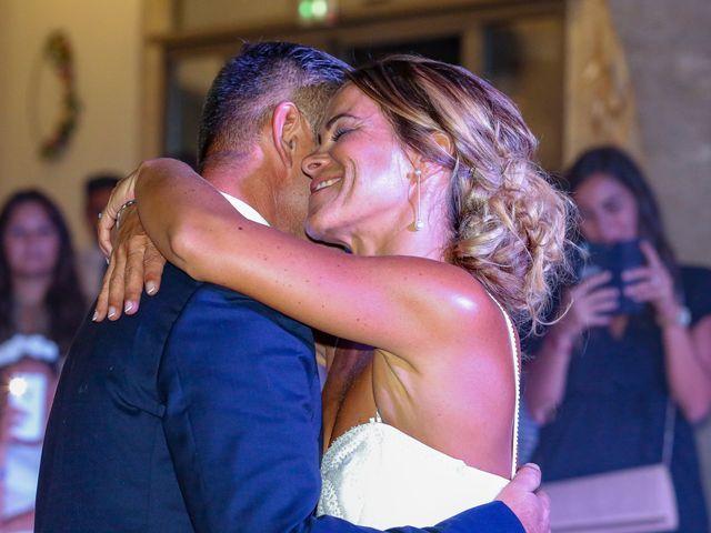 Le mariage de Alain et Mélanie à Frontignan, Hérault 225