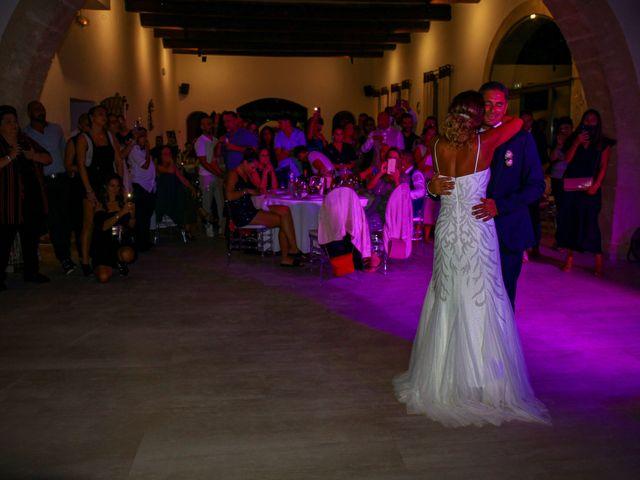 Le mariage de Alain et Mélanie à Frontignan, Hérault 226