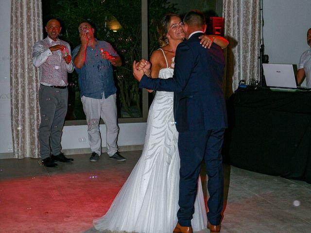 Le mariage de Alain et Mélanie à Frontignan, Hérault 227