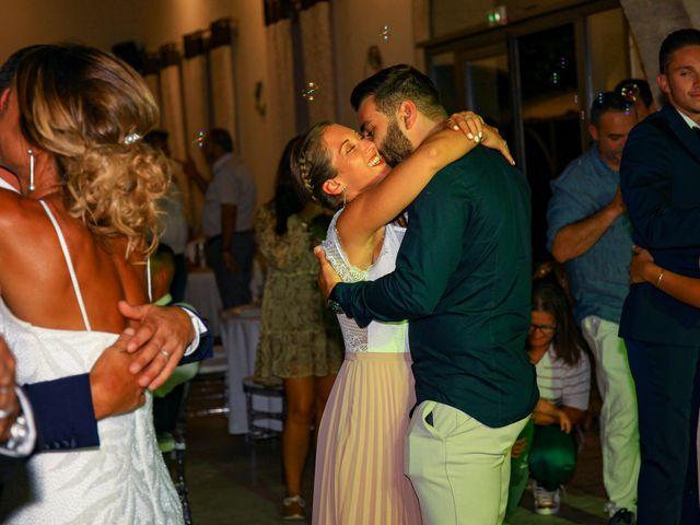 Le mariage de Alain et Mélanie à Frontignan, Hérault 236
